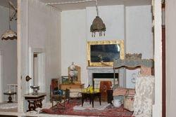 The Estate House Un-restored