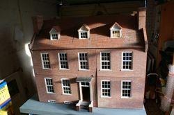 The Bernardo Traettino House