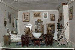 Nelson Villa Childrens bedroom