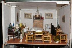 Nelson Villa Master Bedroom