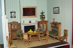 The Estate House Restored