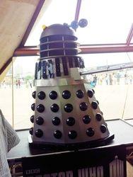 Classic Dalek