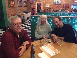 Jim, Jeri & Bobby