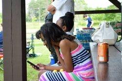 Jah'Neyce & Janiah
