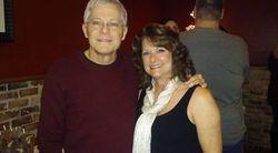 Dave & Stephanie