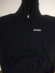 HOODIE / FRONT W/NAME