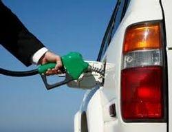 Own a fuel-efficient car.