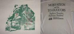 1992 Tour Shirt