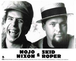 Mojo & Skid