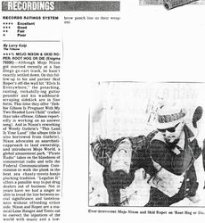 Oakland Tribune 4 September 1989