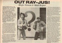 Otis - Feb 17 1988