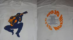 Otis Tour Shirt 1990