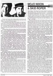 Pollstar 27 March 1989