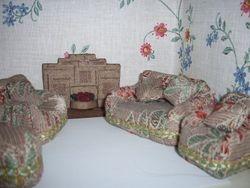 home made items
