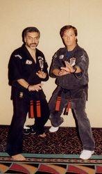 José Garay & Paul Dye