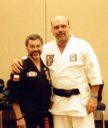 Master Steve Labounti