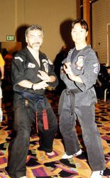 José garay & Dian Tanaka