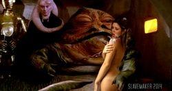 Leia?s bad feeling