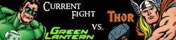 Green Lantern vs. Thor