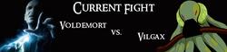 Voldemort vs. Vilgax