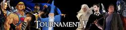 Tournament 5 Logo