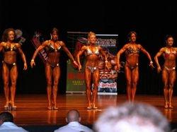 2008 NABBA Australia