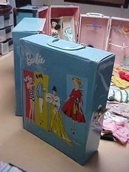 Barbie's Home