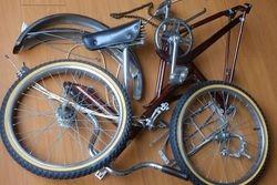 Super Cycle Twenty