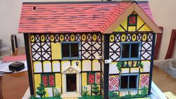 Is this a Toy Works house?