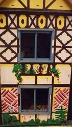windows need glazing