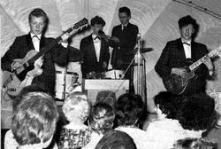Early Bobcats 1960