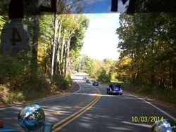 New England Drag Way 2014