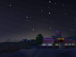 James Dean's Diner