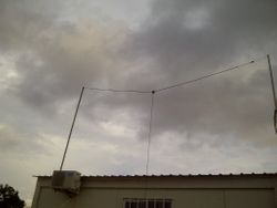 Antenna System - Dipole