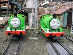 Percy & Percy