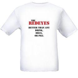Redeyes T-shirt