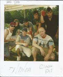 Clark Stock '08