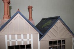 Roof weathering
