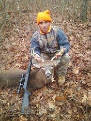 7 pt. Buck