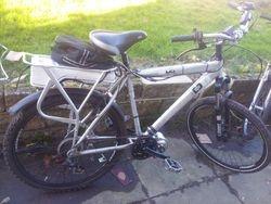 48v500w gear mid bike kit
