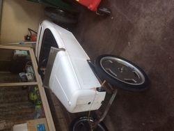 48v800w 4 speeds cart.