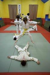 junior session