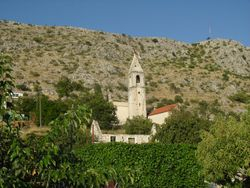 Crkva Stare Selo