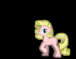 Lotta as a ponyy ^0^