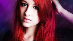 Violet ^-^