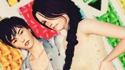 lI and their twin sister, Phan!
