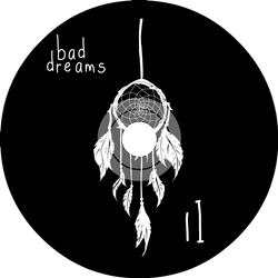 Bad Dreams CD
