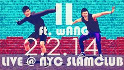 Live @ NYC SlamClub!
