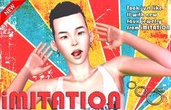 iMITATION Ad