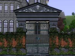 Goth Manor